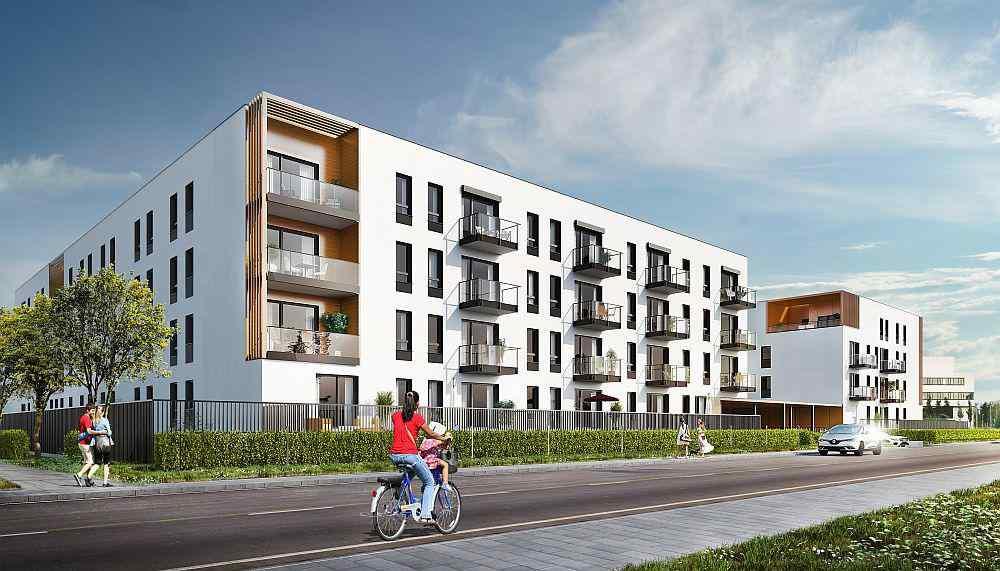 Nowe mieszkanie Warszawa 84.83m2, mieszkanie na sprzedaż