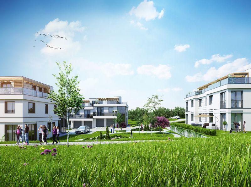 Nowe mieszkanie Kraków 77.42m2, mieszkanie na sprzedaż