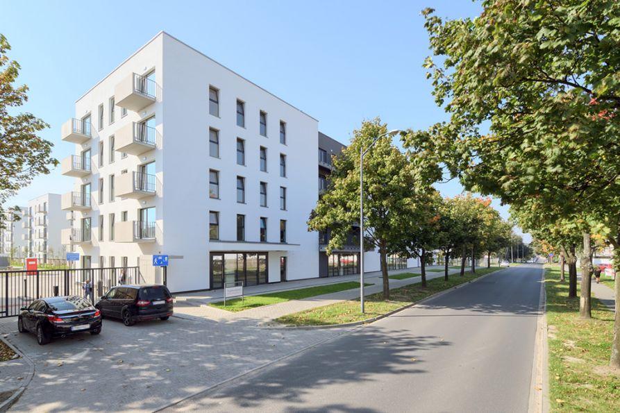 Nowe mieszkanie Poznań 72.95m2, mieszkanie na sprzedaż
