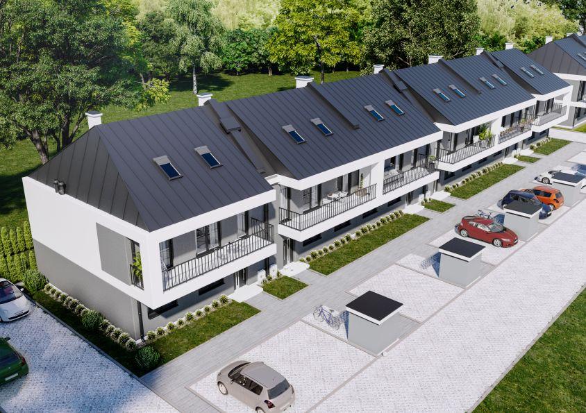 Nowe mieszkanie Warszawa 78.21m2, mieszkanie na sprzedaż