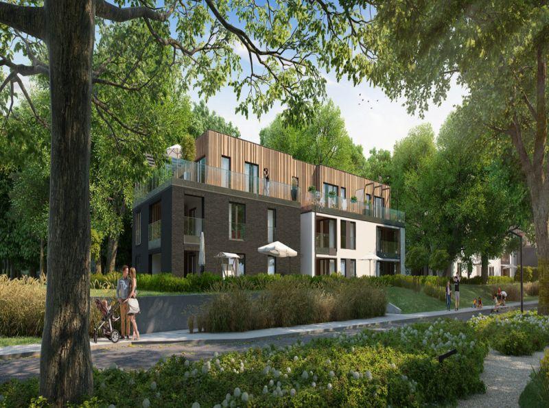 Nowe mieszkanie Nieznany Bór 33.44m2, mieszkanie na sprzedaż