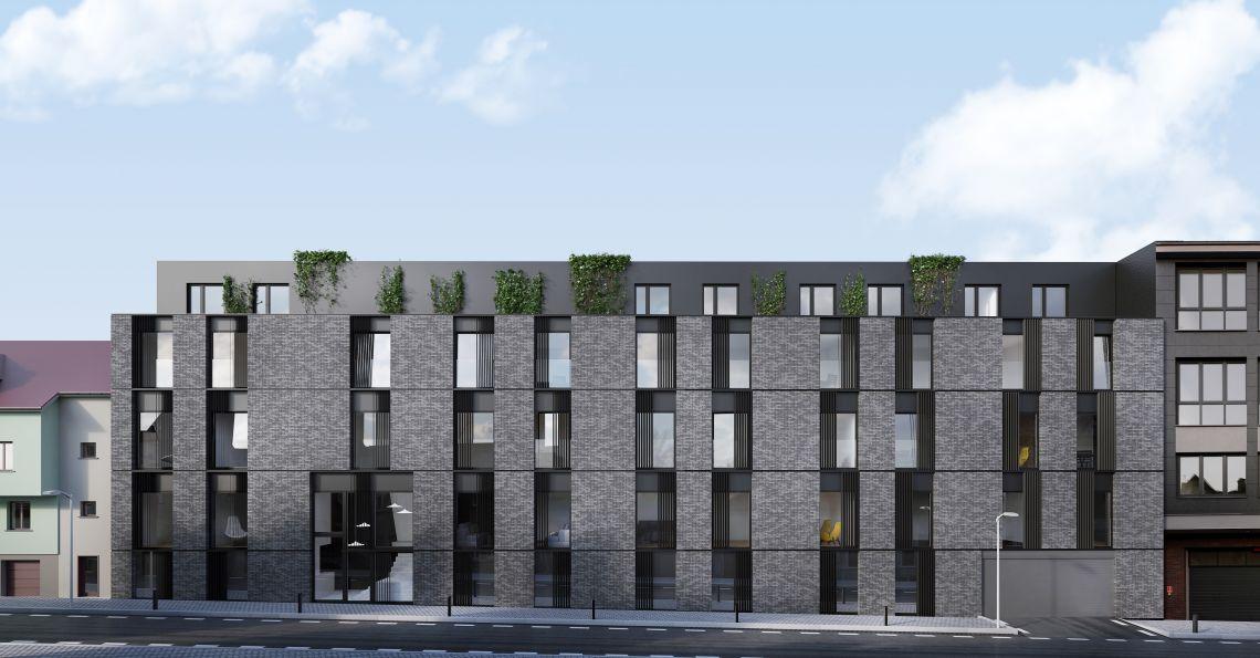 Nowe mieszkanie Kraków 39.15m2, mieszkanie na sprzedaż