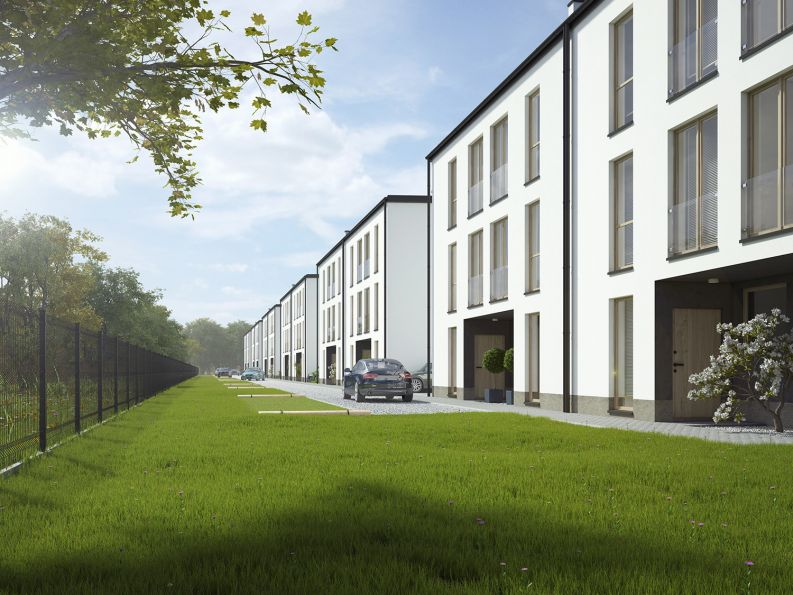 Nowe mieszkanie Zielonki 133.64m2, mieszkanie na sprzedaż