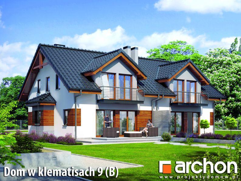 Nowy dom Karniowice 125.30m2, dom na sprzedaż