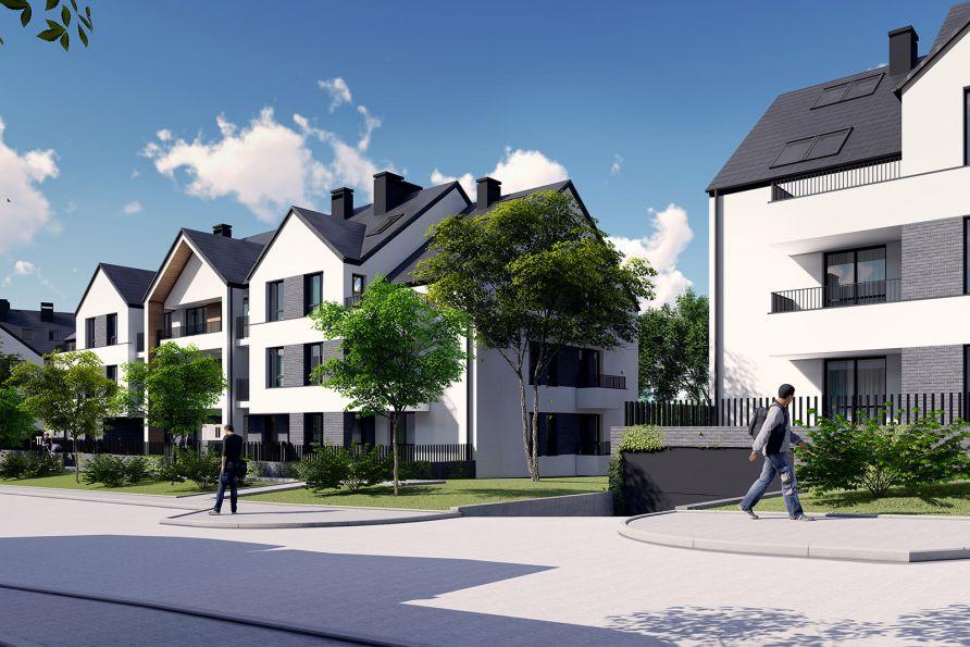 Nowe mieszkanie Wieliczka 100.06m2, mieszkanie na sprzedaż