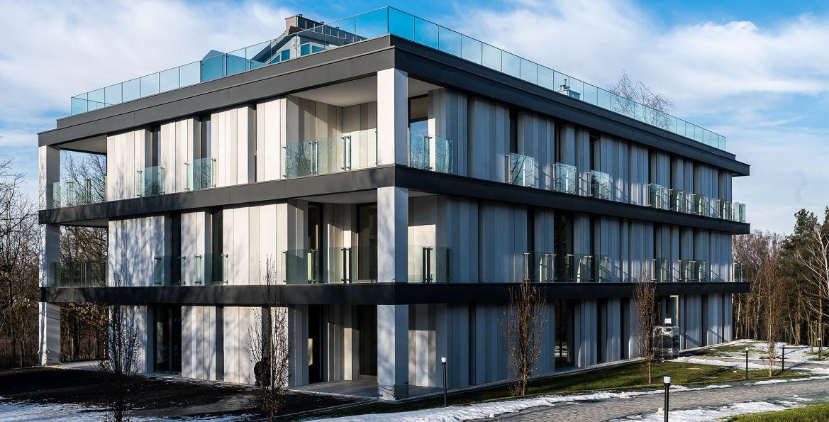 Nowe mieszkanie Kraków 114.70m2, mieszkanie na sprzedaż