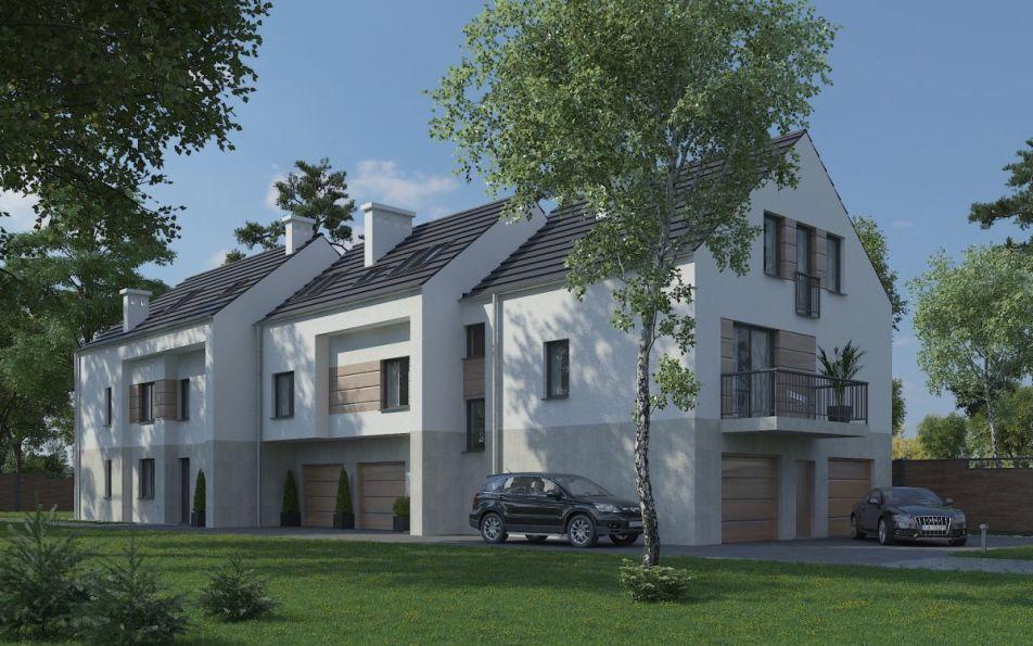 Nowe mieszkanie Kraków 99.93m2, mieszkanie na sprzedaż