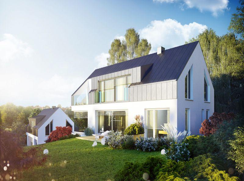 Nowy dom Węgrzce 260.00m2, dom na sprzedaż