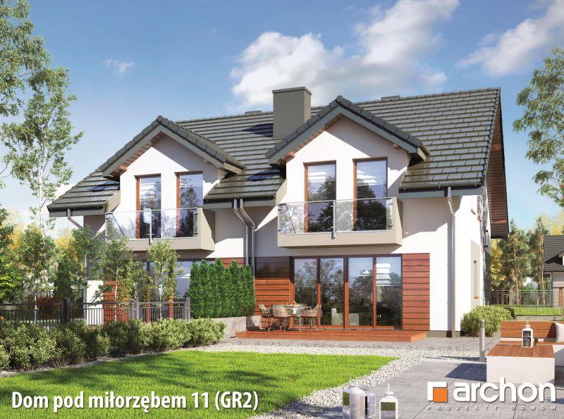 Nowy dom Piła Kościelecka 122.34m2, dom na sprzedaż