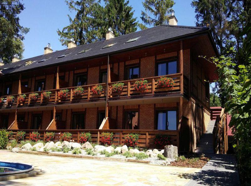 Nowe mieszkanie Poddąbie 81.00m2, apartamenty na sprzedaż
