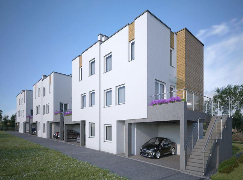 Nowe mieszkanie Kraków 85.80m2, mieszkanie na sprzedaż