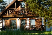 Warmia Resort