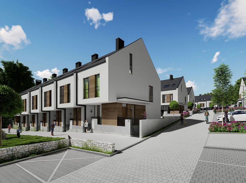 Nowe mieszkanie Wieliczka 75.10m2, mieszkanie na sprzedaż