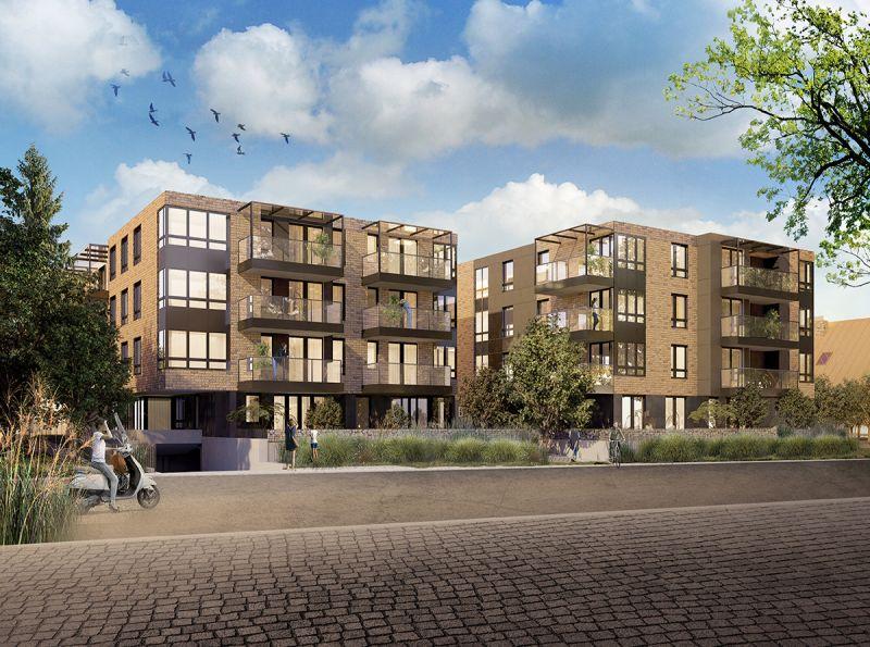 Nowe mieszkanie Kraków 72.65m2, mieszkanie na sprzedaż