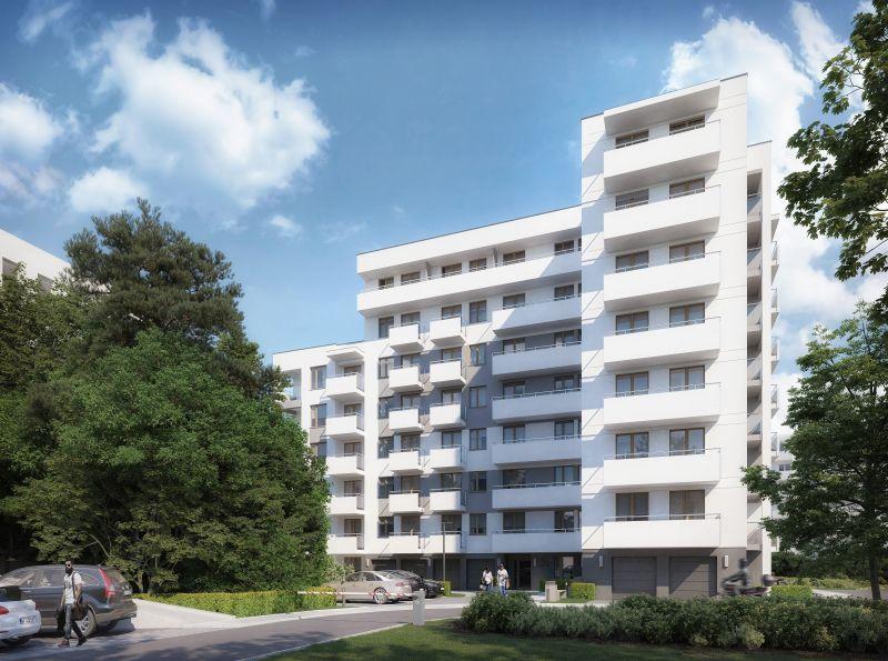Nowe mieszkanie Kraków 62.63m2, mieszkanie na sprzedaż