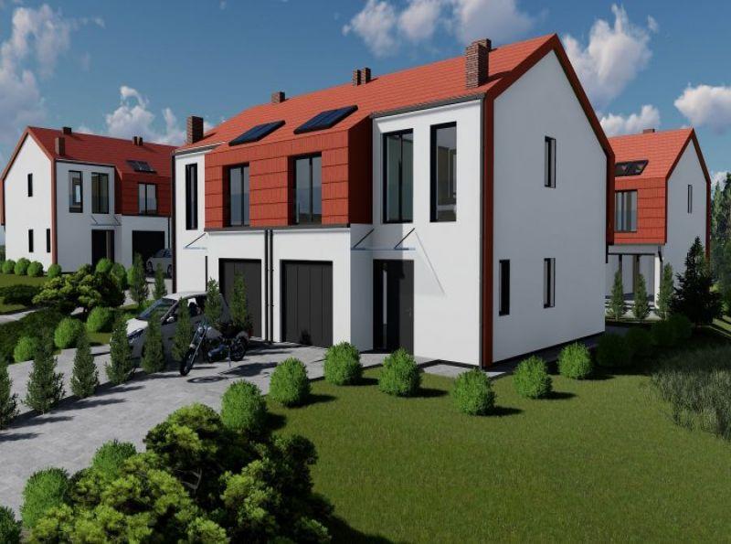 Nowy dom Kraków 116.00m2, dom na sprzedaż