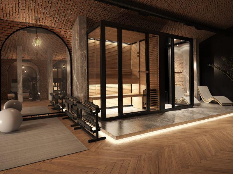 Nowe mieszkanie Kraków 25.65m2, mieszkanie na sprzedaż