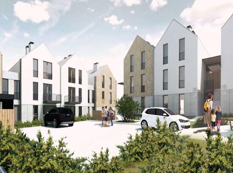 Nowe mieszkanie Wieliczka 113.11m2, mieszkanie na sprzedaż