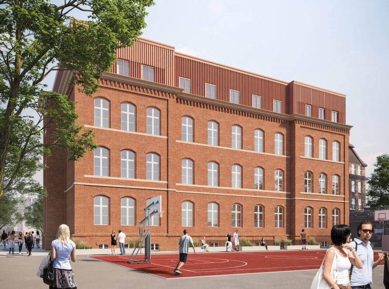 Nowe mieszkanie Katowice 11.15m2, apartamenty