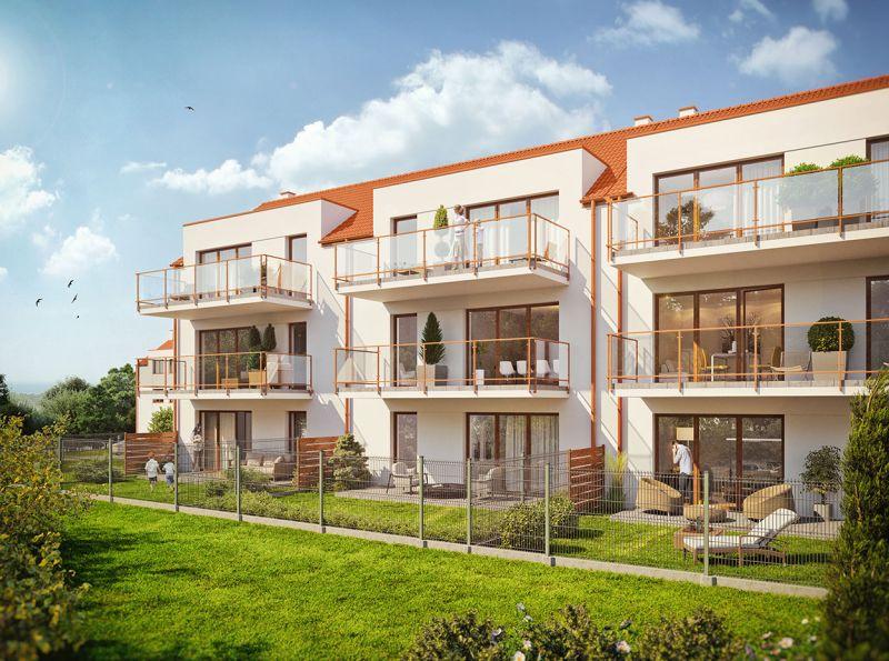 Nowe mieszkanie Wieliczka 54.95m2, mieszkanie na sprzedaż