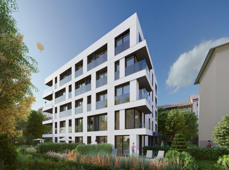 Nowe mieszkanie Kraków 59.30m2, mieszkanie na sprzedaż