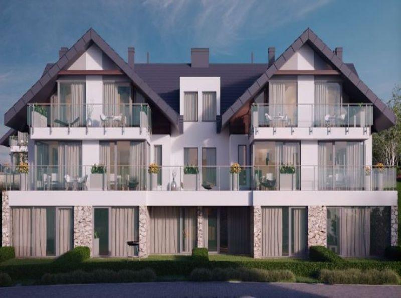 Nowe mieszkanie Paczółtowice 53.46m2, mieszkanie na sprzedaż