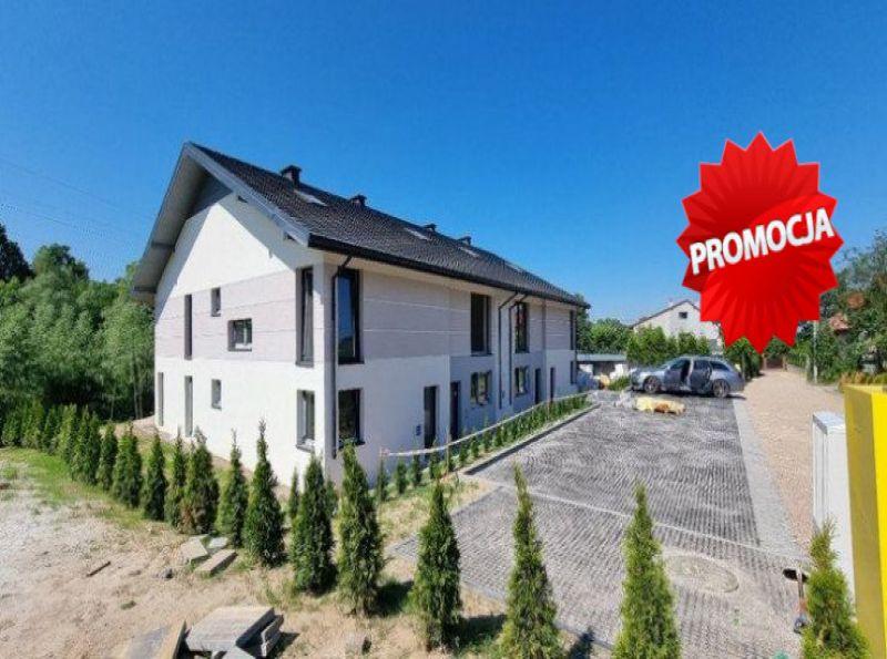 Nowy dom Kraków 177.00m2, dom na sprzedaż