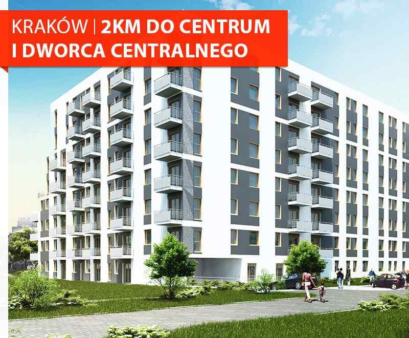 Murapol- Osiedle Murapol Poznańska- nowe mieszkanie już od 854 zł/miesięcznie