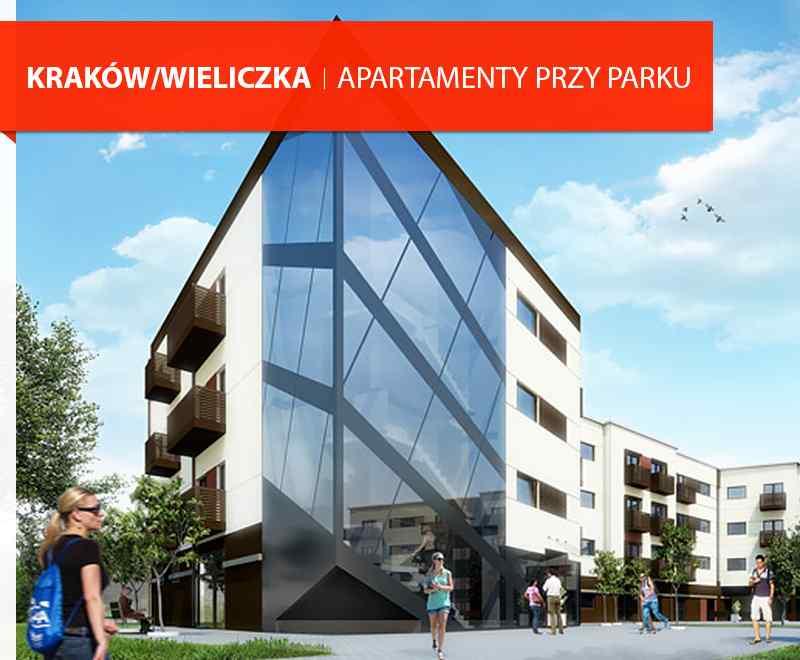 Murapol- Apartamenty Przy Parku- nowe mieszkanie już od 459 zł/miesięcznie