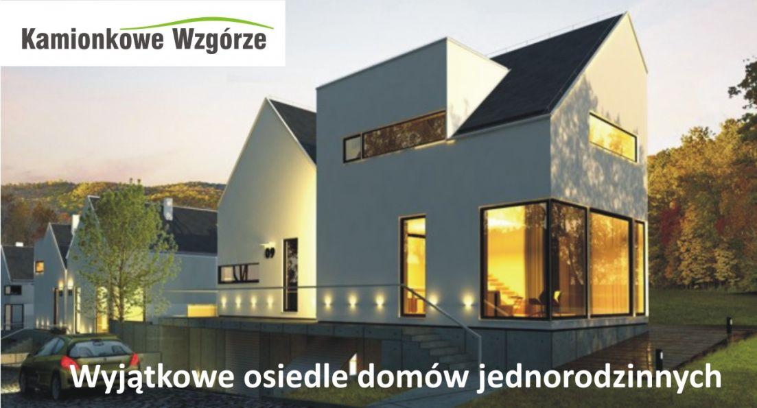 Nowy dom Mikołów 174.19m2, dom na sprzedaż
