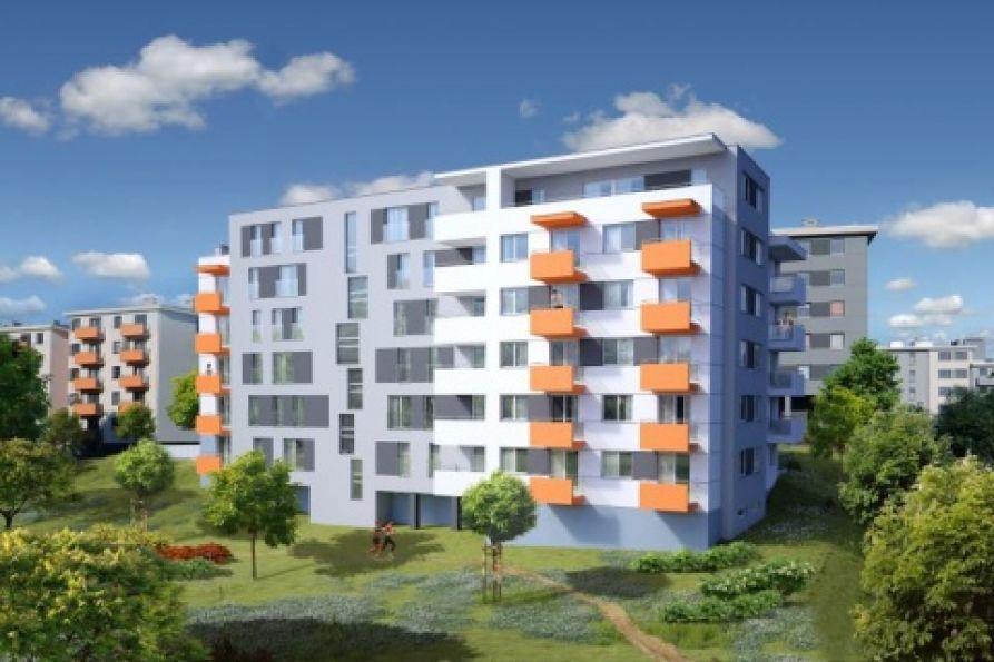Nowe mieszkanie Kraków 76.52m2, mieszkanie na sprzedaż