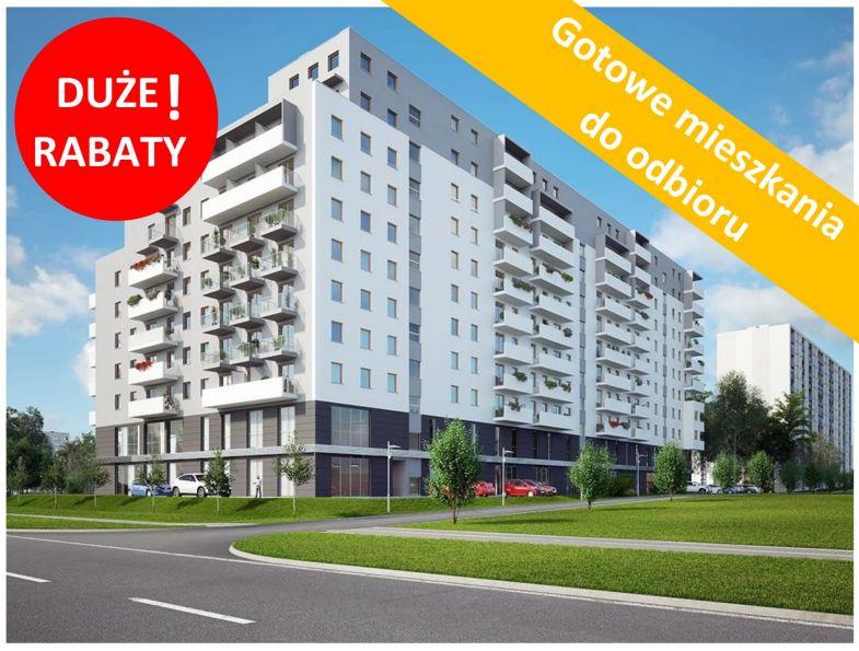 Nowe mieszkanie Kraków 108.45m2, mieszkanie na sprzedaż
