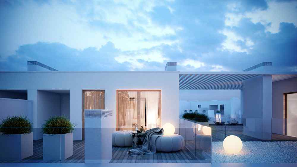 Avanti House