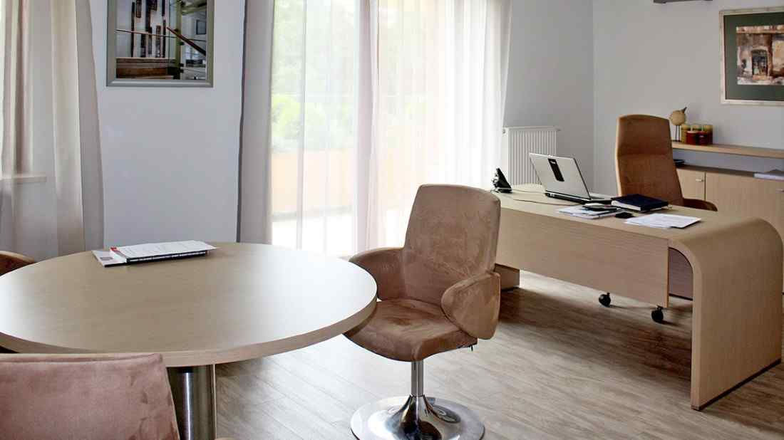 Lokal biurowy na sprzedaż, ul. Chałupnika 4