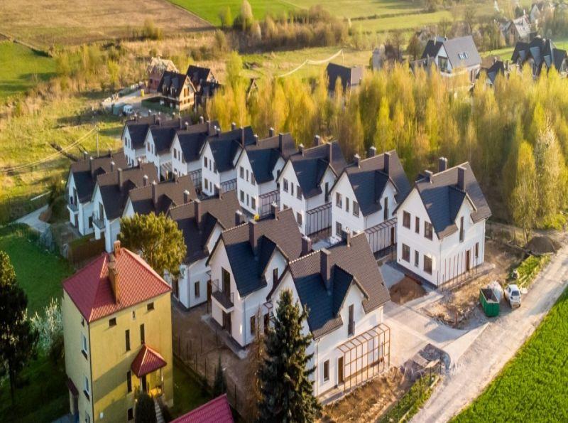 Nowe mieszkanie Tomaszowice 74.41m2, mieszkanie na sprzedaż
