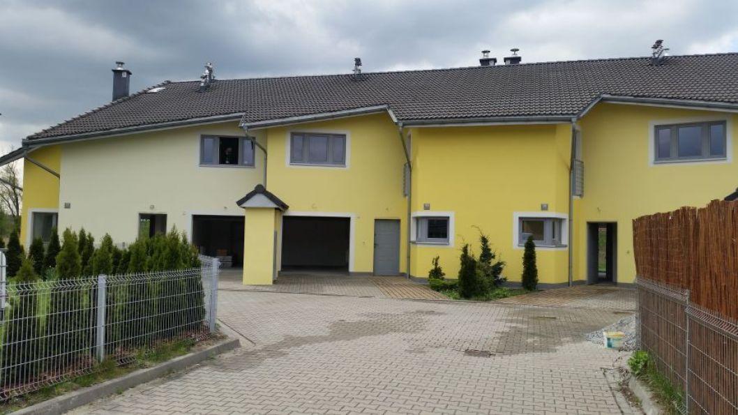 Nowy dom Niepołomice 144.40m2, dom na sprzedaż