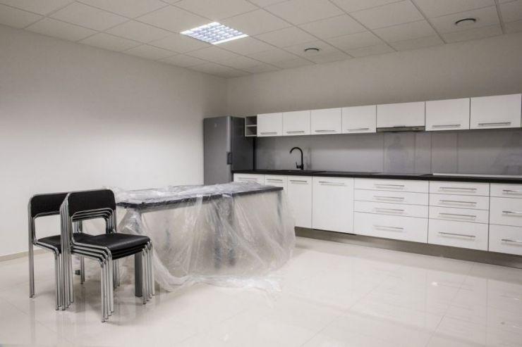 BMW Office, lokale użytkowe na sprzedaż , Kraków, Prądnik Biały, ul. Conrada - KRN.pl