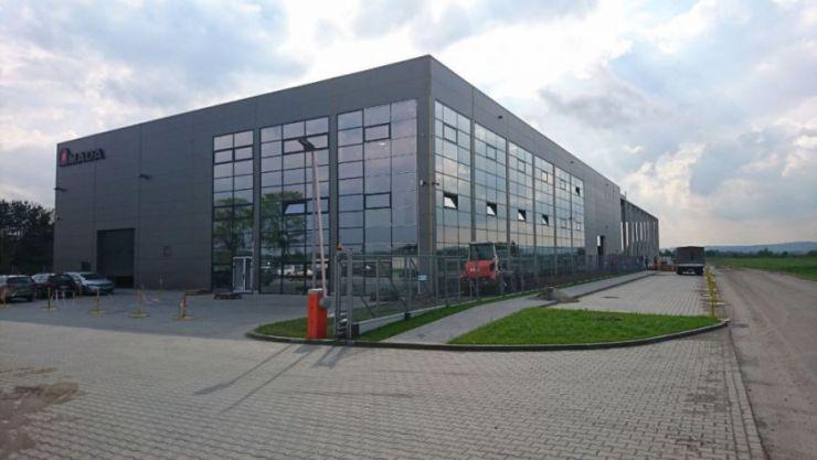 Cholerzyn, lokale użytkowe na sprzedaż , KJF Park Balice  - KRN.pl