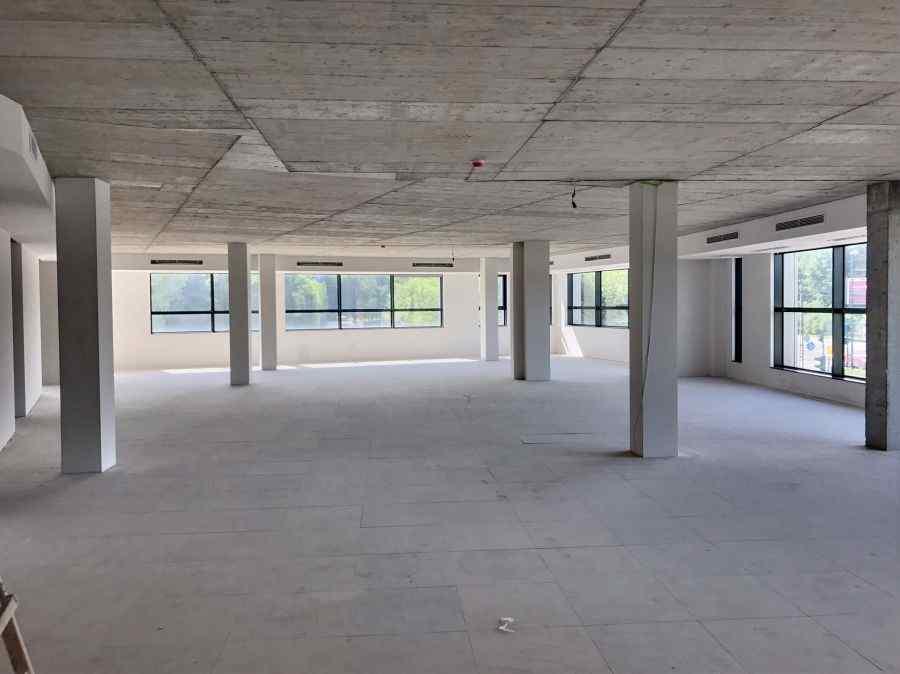 Przedsiębiorstwo Budowlane  Start sp. j., START Office, ul. Twardowskiego 65, Kraków, Dębniki, ul. Twardowskiego - KRN.pl