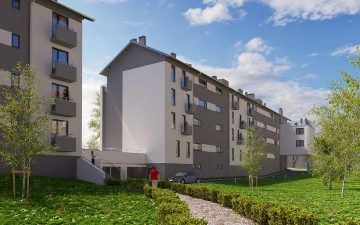 lokale użytkowe na sprzedaż, mieszkania na sprzedaż , Grupa Deweloperska START, Kraków, Mistrzejowice, ul. ks. J. Kurzei - KRN.pl