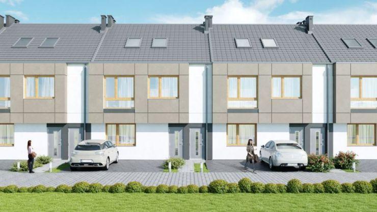 mieszkania na sprzedaż, domy , Dobrowolskiego 24, Kraków, Dębniki, ul. A. Dobrowolskiego - KRN.pl