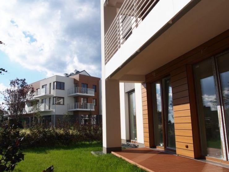 mieszkania na sprzedaż , Apartamenty Wakacyjne Marina , Kąty Rybackie, ul. Portowa - KRN.pl