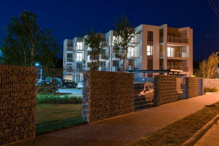 Kąty Rybackie, ul. Portowa, mieszkania na sprzedaż , Hotel KLIF JK Inwest-Hel sp. z o.o. Sp. k. - KRN.pl