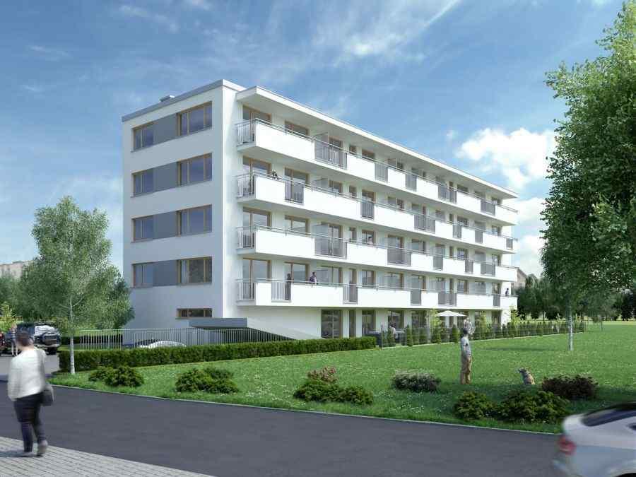 mieszkania na sprzedaż , Pszczelna 30, Kraków, Dębniki, ul. Pszczelna - KRN.pl