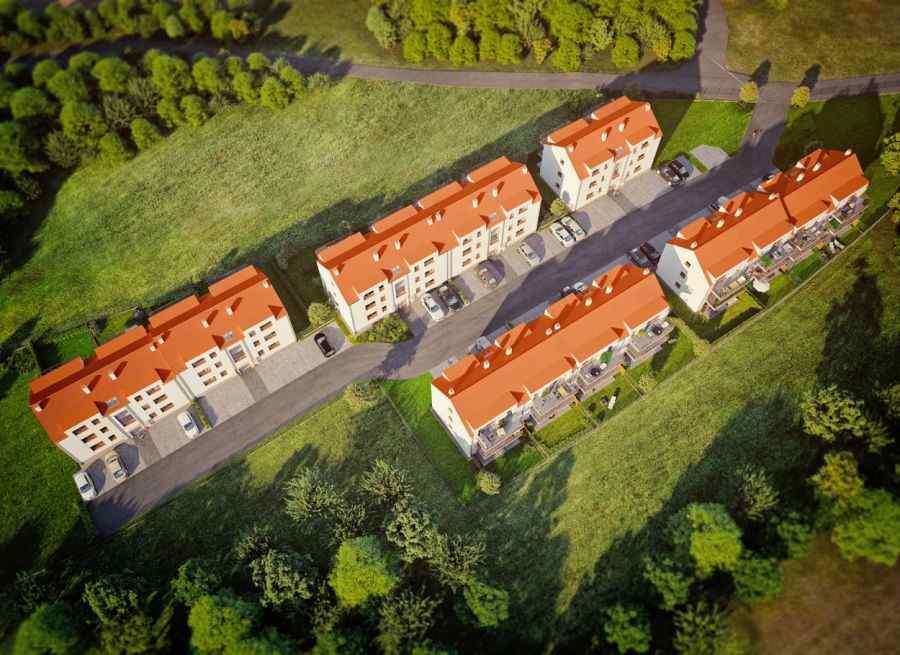 Wieliczka, ul. Zbożowa, mieszkania na sprzedaż , Savan Investments Sp. z o. o. - KRN.pl