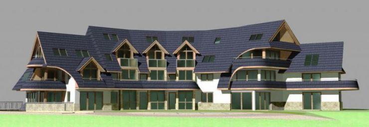 mieszkania na sprzedaż , Bogdańskiego 6E, Zakopane, ul. Bogdańskiego - KRN.pl