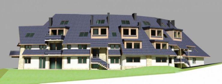 mieszkania na sprzedaż , I Confisio Sp. z o.o. S.K., Zakopane, ul. Bogdańskiego - KRN.pl