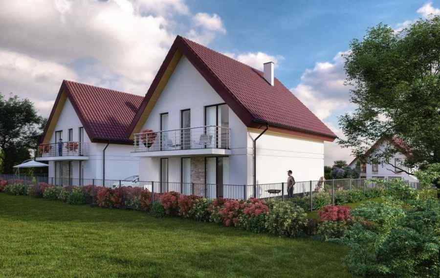 mieszkania na sprzedaż, domy , Firma deweloperska