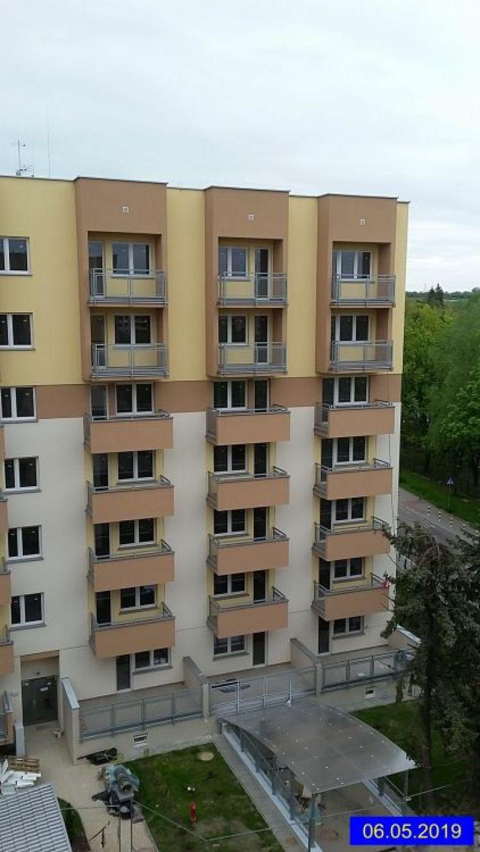 Ul. Reduta – budynek B1C, Kraków, Prądnik Czerwony, ul. Reduta - KRN.pl