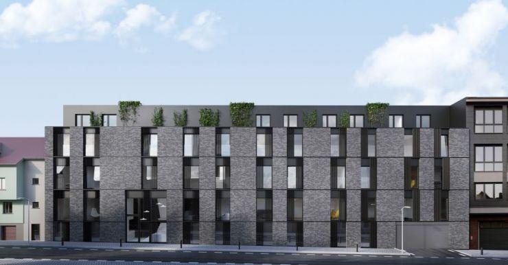 Brick House, Kraków, Podgórze, ul. Podskale - KRN.pl